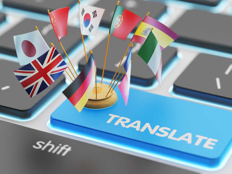 Spanish to English Translation services