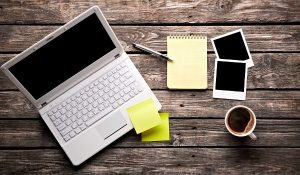 Finding Work Online