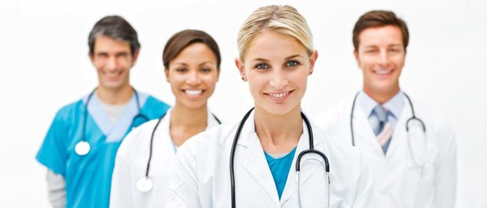 largest doctor database online