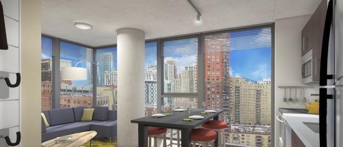 Buying Property in Citywalk 9 in Dubai