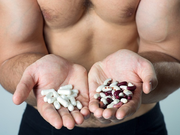 HGH supplementation
