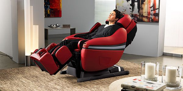 massage chair ratings