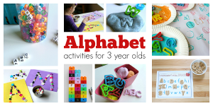 alphabet learning toys