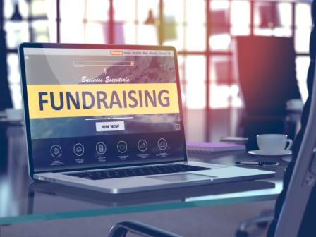 fundraising options