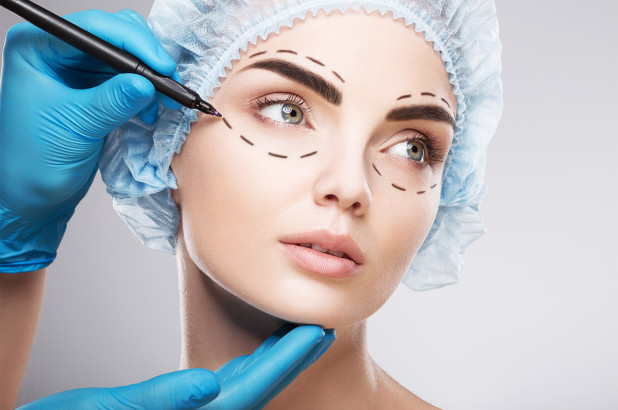 plastic surgery in Manchester