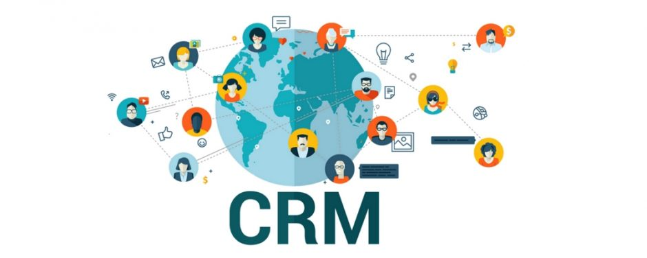 Selecting a CRM Vendor