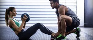 Move on with a super power of metabolic boost