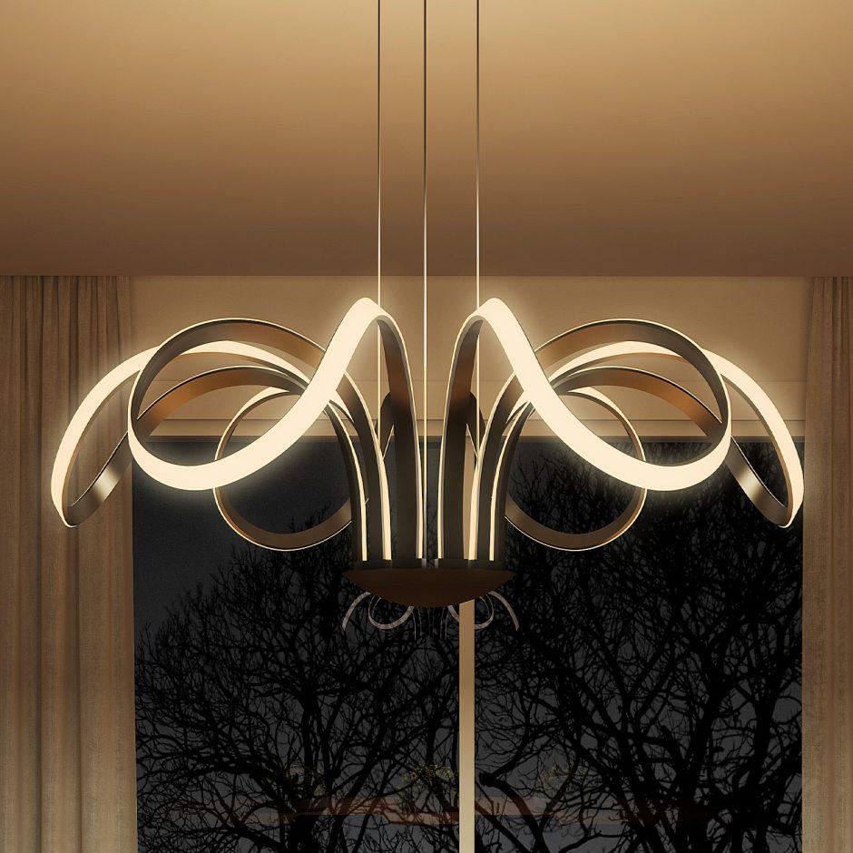 chandeliers UK