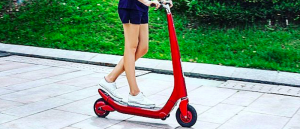 new invention on scooters