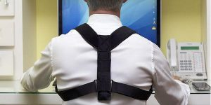use posture brace