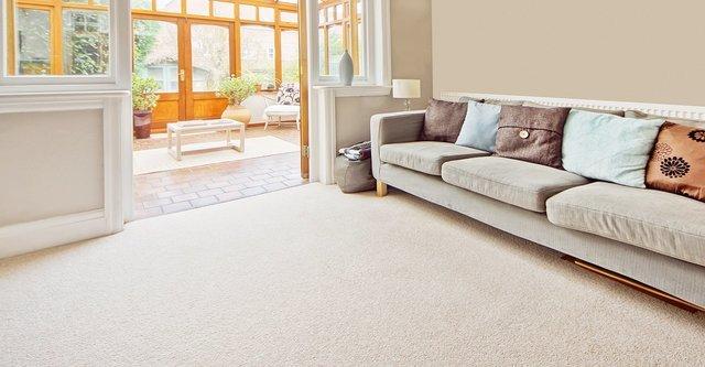 Check Quality of Carpet