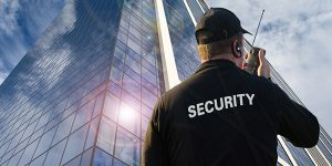 security company wilkes barre pa