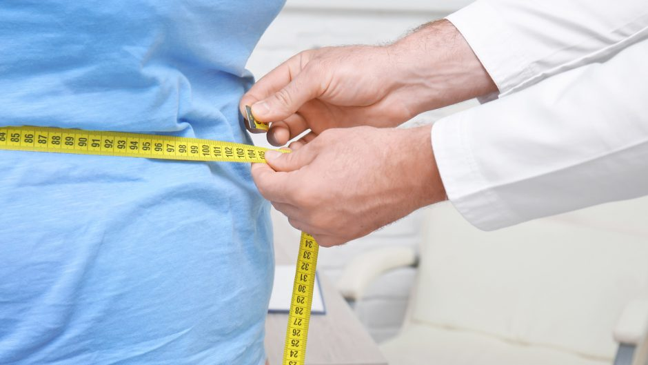 weight loss causes